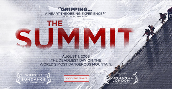 The Summit (FilmReview)